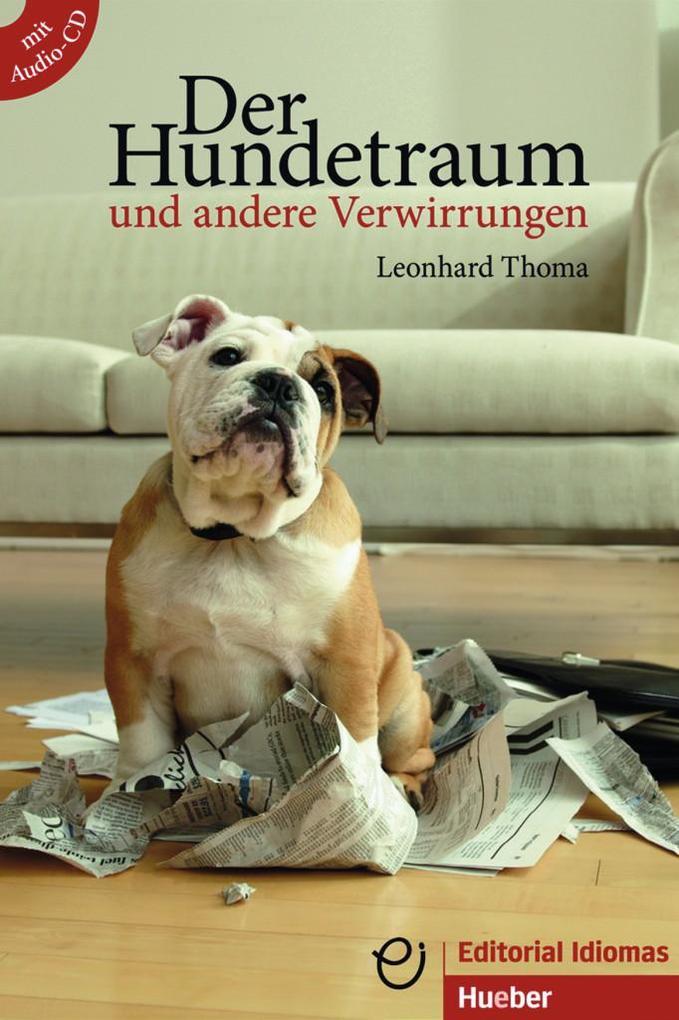 Der Hundetraum und andere Verwirrungen als Buch