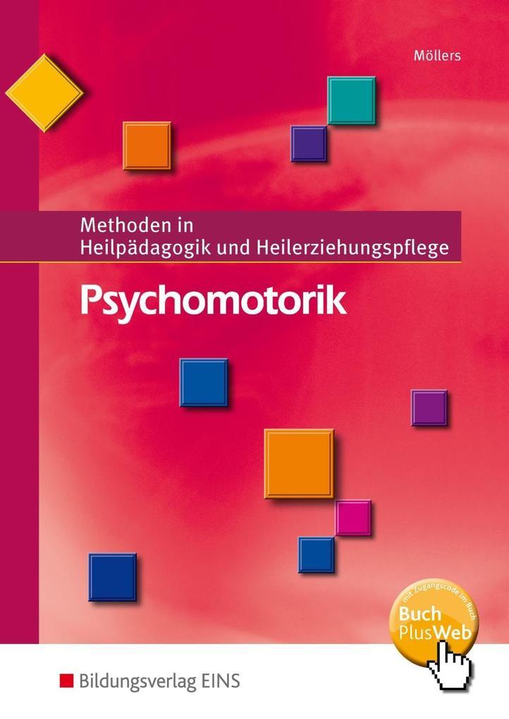 Psychomotorik. Schülerband als Buch