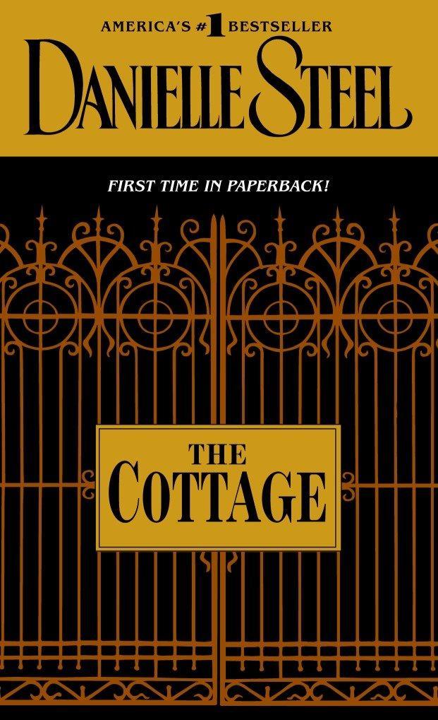 The Cottage als Taschenbuch