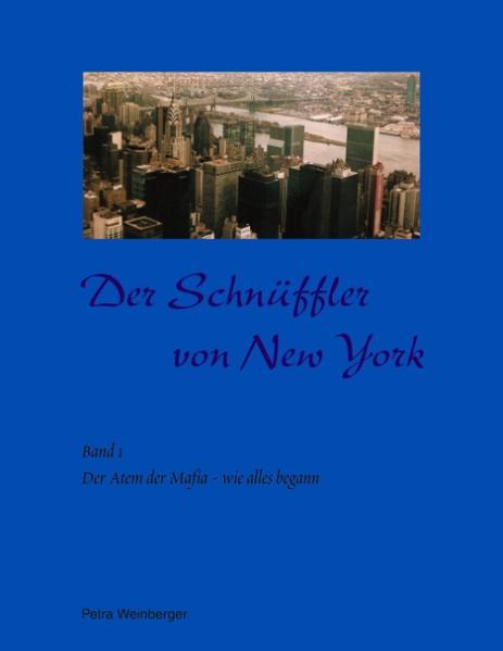 Der Schnüffler von New York als Buch