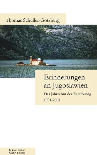 Erinnerungen an Jugoslawien als Buch