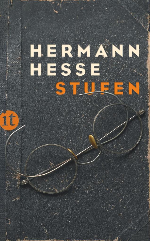 Stufen als eBook von Hermann Hesse
