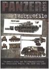 Panzer Aces - Farbprofile