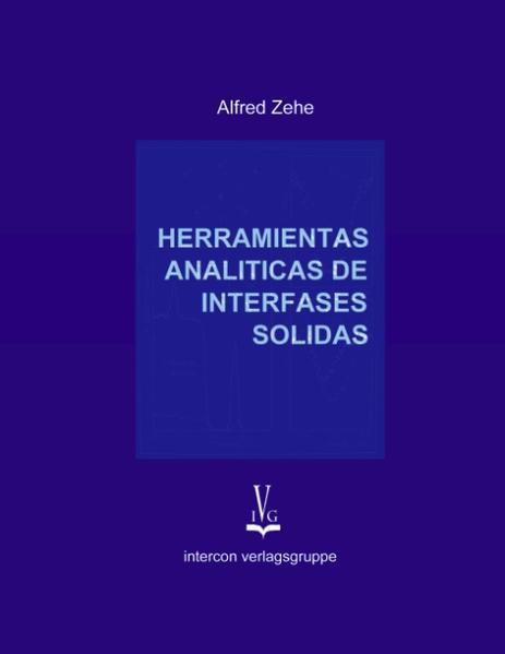 Herramientas Analiticas de Interfaces Solidas als Buch