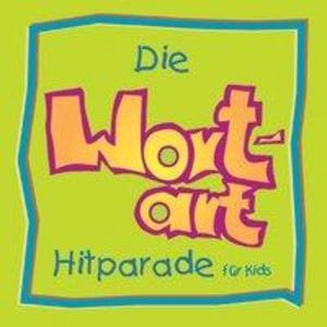 Die Wortart Hitparade für Kids als Hörbuch
