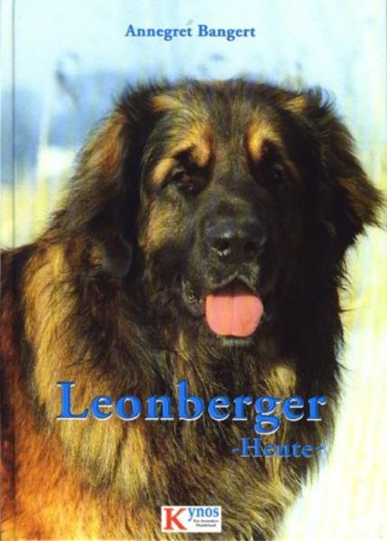Leonberger Heute als Buch