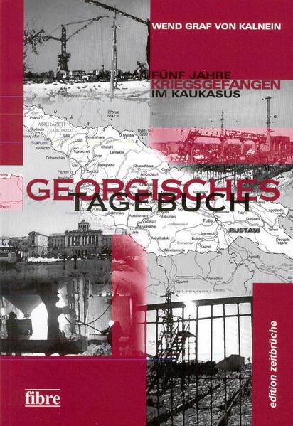 Georgisches Tagebuch als Buch