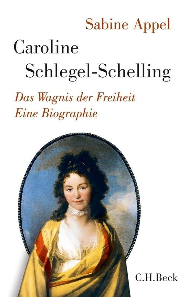Caroline Schlegel-Schelling als eBook