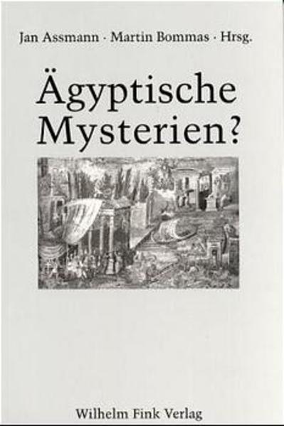 Ägyptische Mysterien? als Buch
