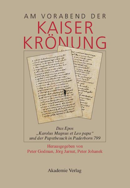 Am Vorabend der Kaiserkrönung als Buch