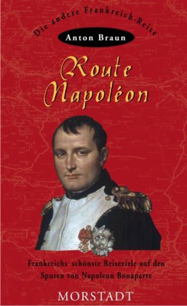 Route Napoleon als Buch