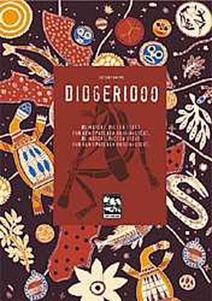 Didgeridoo als Buch