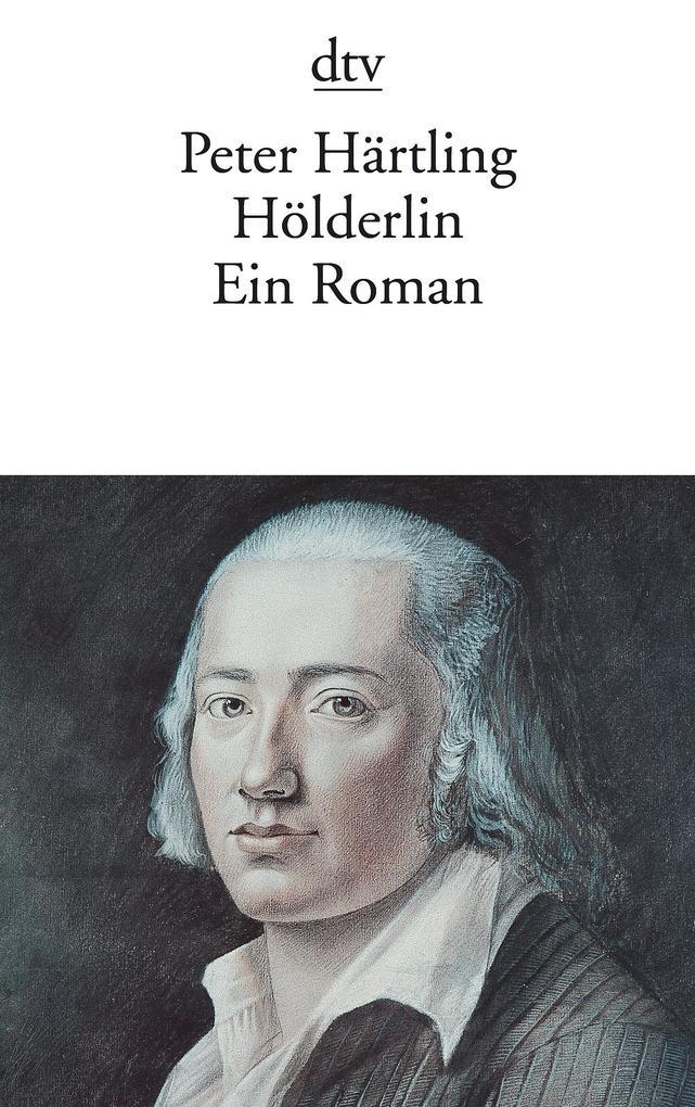 Hölderlin als Taschenbuch