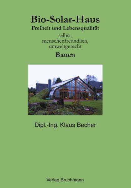 Bio Solar Haus als Buch