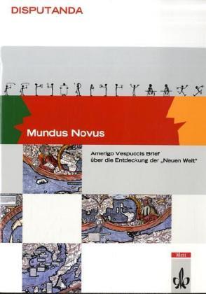 Mundus Novus. Mit Materialien als Buch