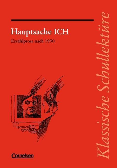 Hauptsache ICH. Texte und Materialien als Buch