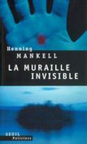 Muraille Invisible(la) als Taschenbuch