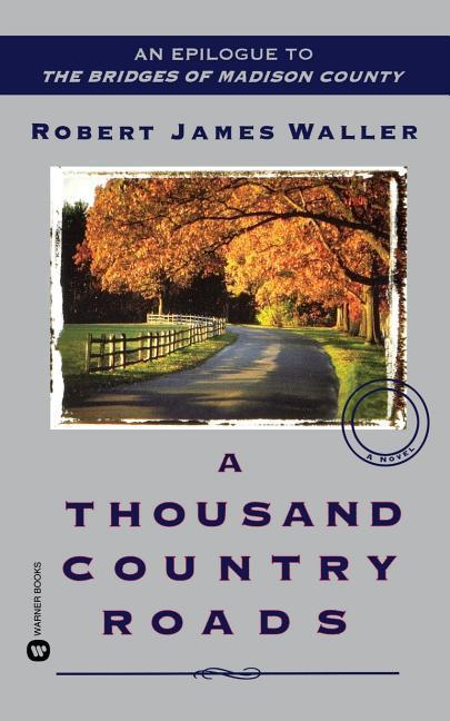 A Thousand Country Roads als Taschenbuch