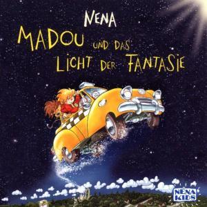 Madou und das Licht der Fantasie als CD