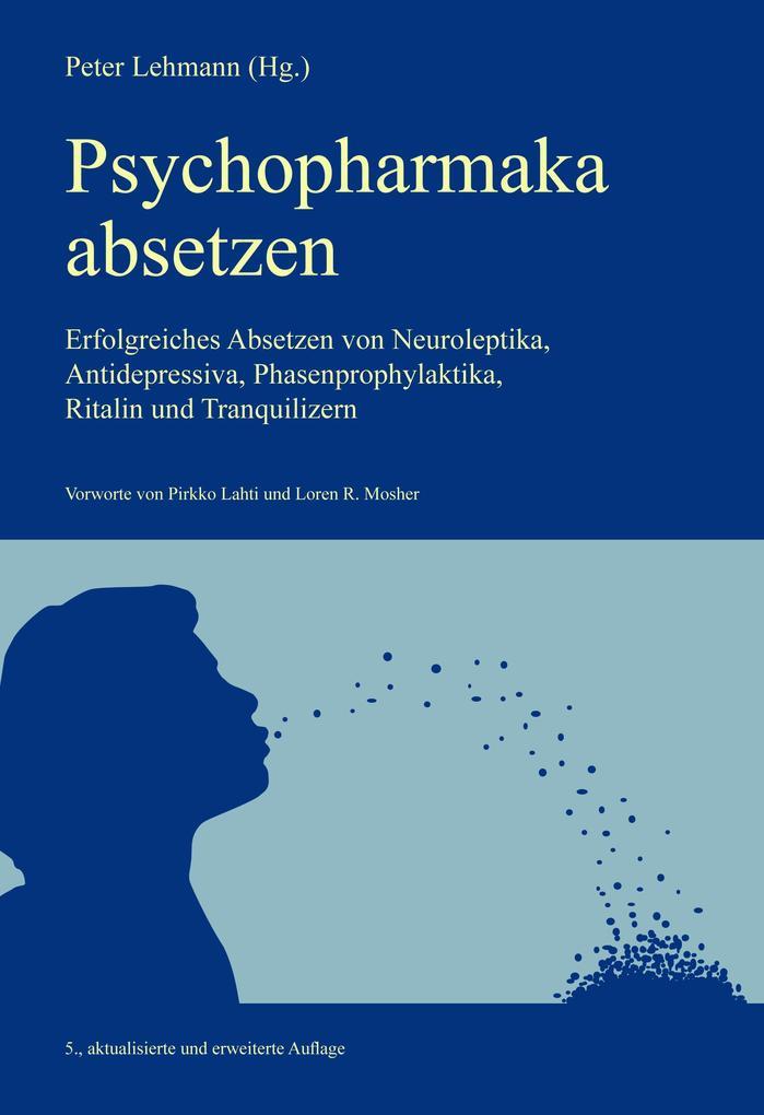 Psychopharmaka absetzen als Buch