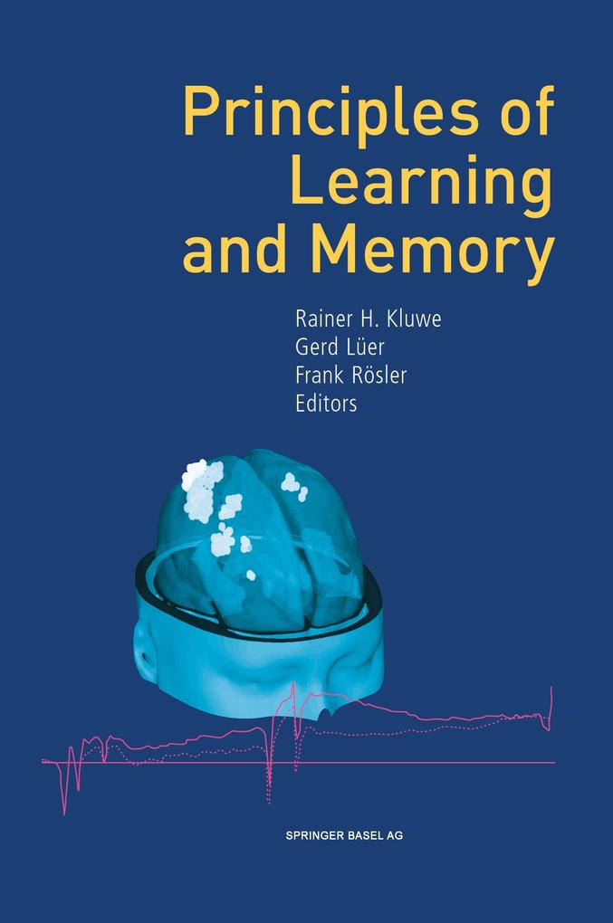Principles of Learning and Memory als Buch