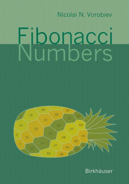 Fibonacci Numbers als Buch