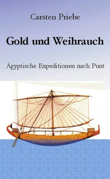 Gold und Weihrauch als Buch