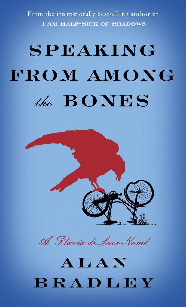 Speaking from Among the Bones als Taschenbuch von Alan Bradley