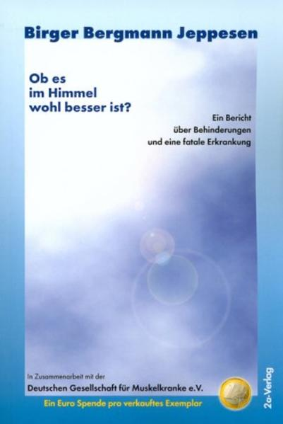 Ob es im Himmel wohl besser ist? als Buch