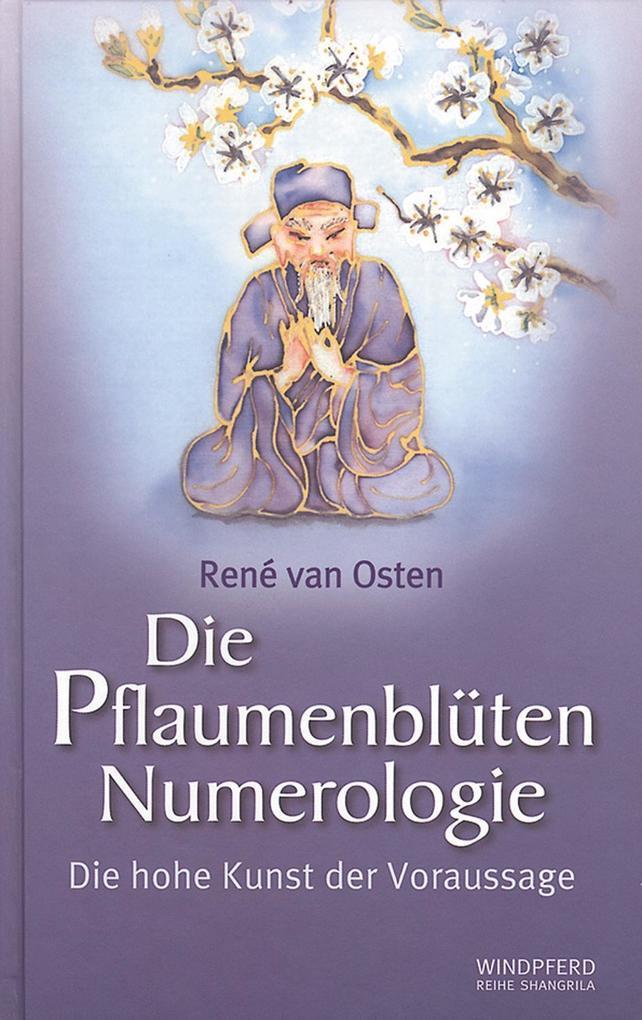 Die Pflaumenblüten Numerologie als Buch