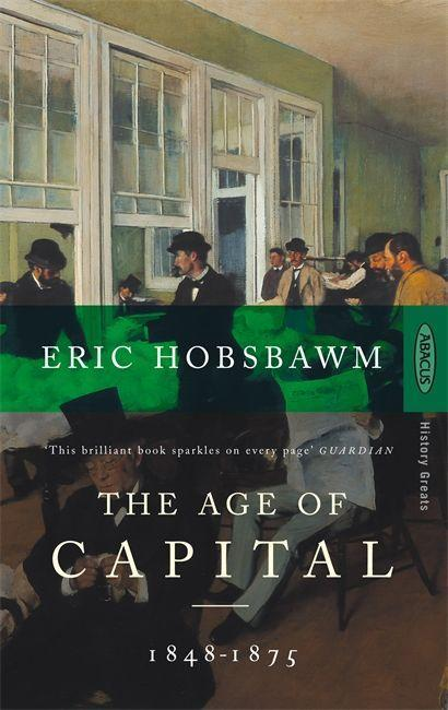 The Age Of Capital als Buch