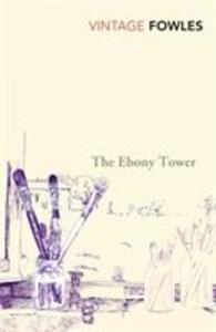 The Ebony Tower als Taschenbuch