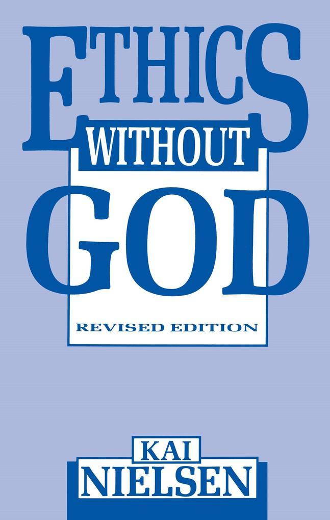 Ethics Without God als Taschenbuch