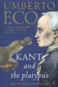 Kant And The Platypus als Taschenbuch