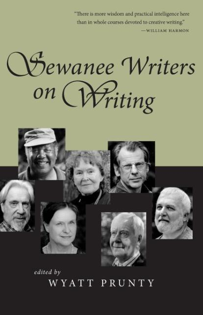 Sewanee Writers on Writing als Taschenbuch