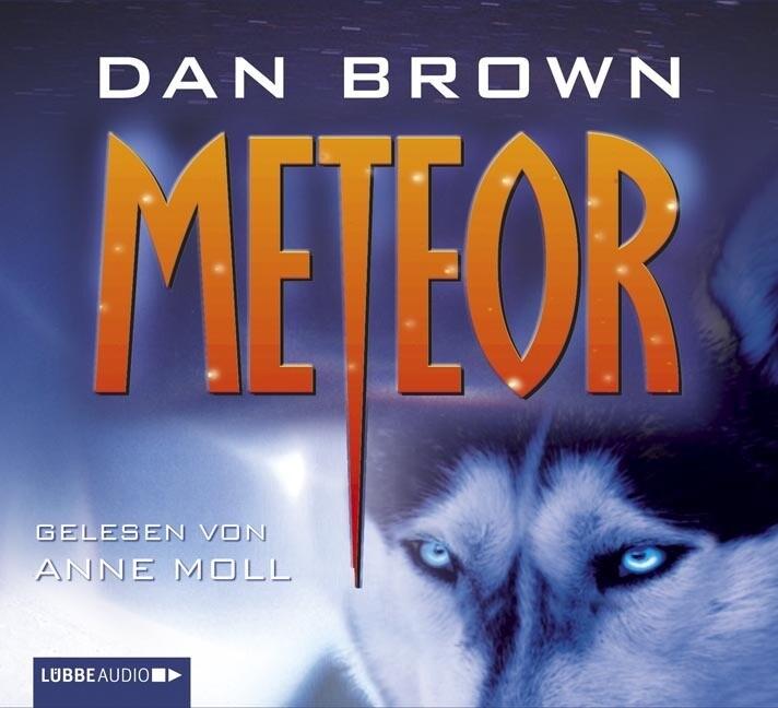 Meteor als Hörbuch