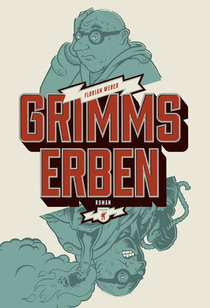 Grimms Erben als eBook