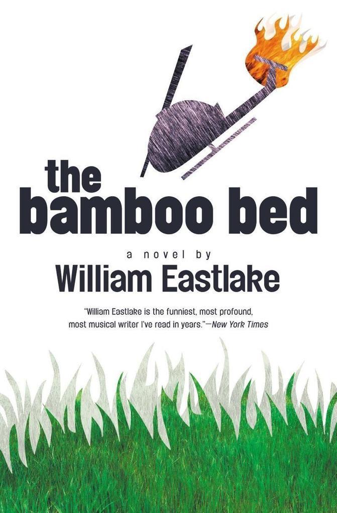 Bamboo Bed als Taschenbuch