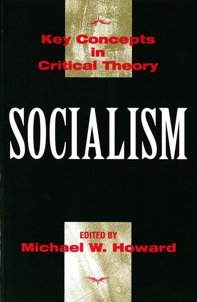 Socialism als Taschenbuch