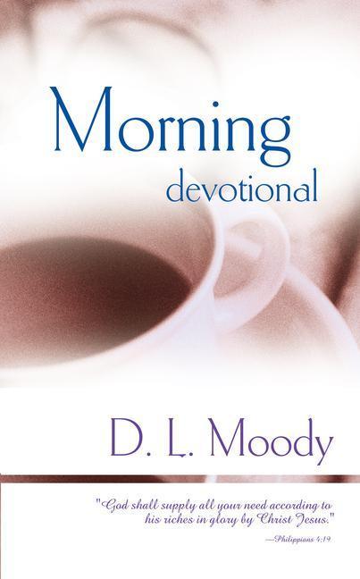 Morning Devotional als Taschenbuch