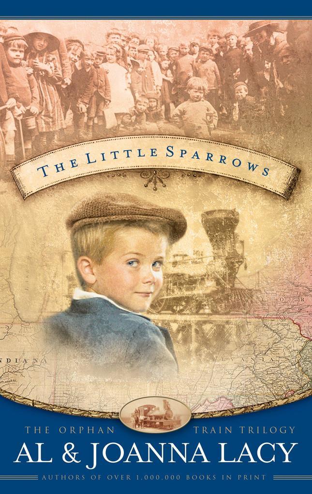 The Little Sparrows als Taschenbuch