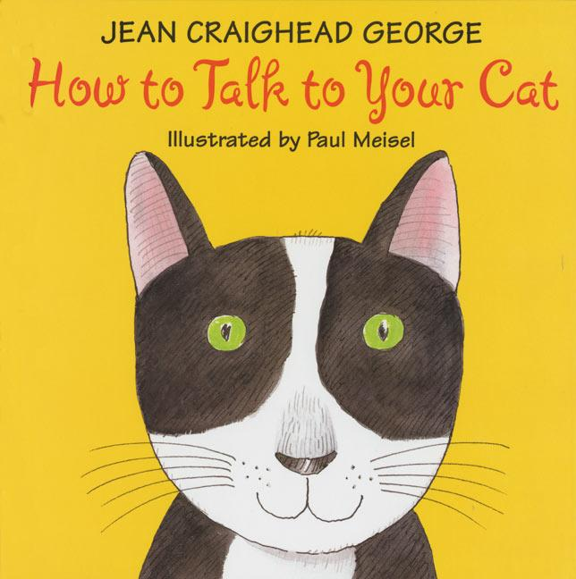 How to Talk to Your Cat als Taschenbuch