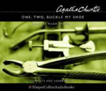 One, Two, Buckle My Shoe als Hörbuch