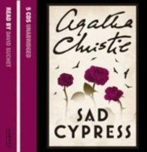 Sad Cypress als Hörbuch