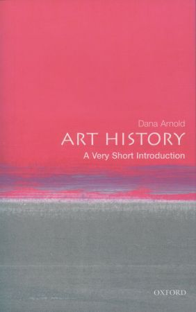 Art History: A Very Short Introduction als Buch