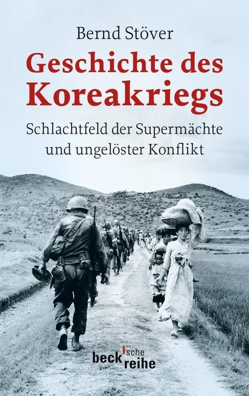 Geschichte des Koreakriegs als eBook