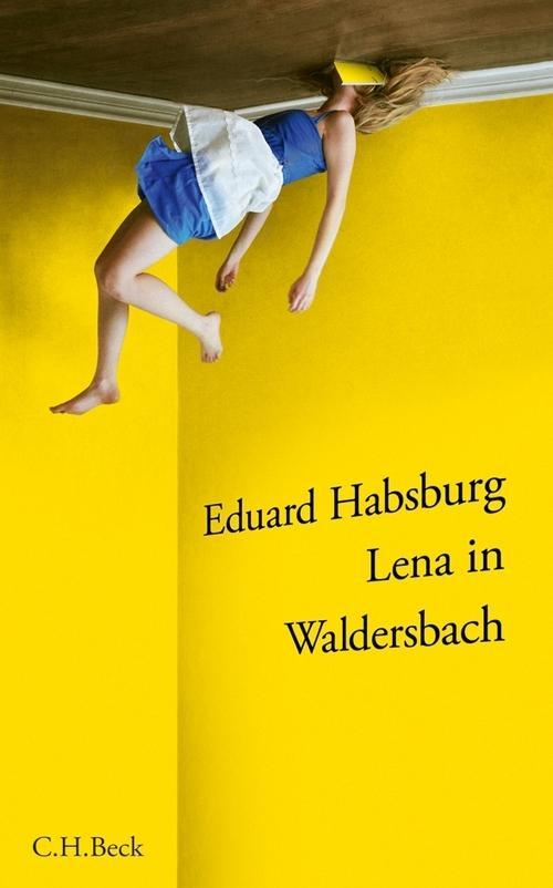 Lena in Waldersbach als eBook epub