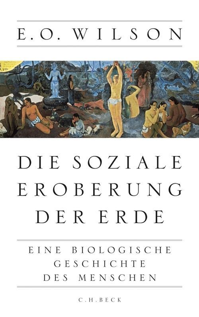 Die soziale Eroberung der Erde als eBook