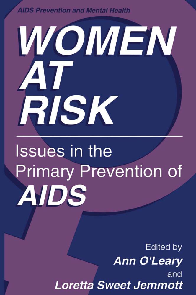 Women at Risk als Buch