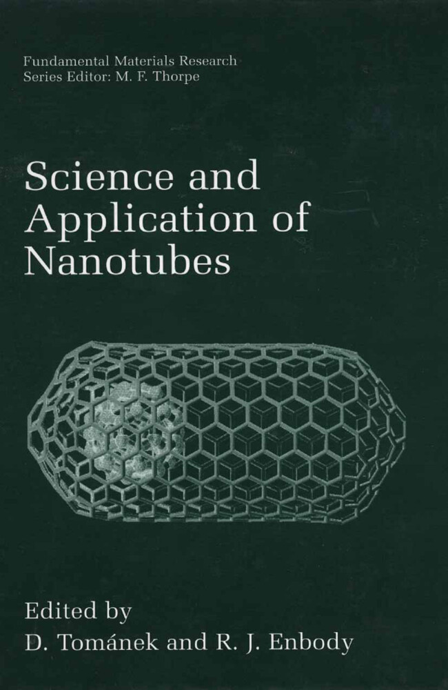 SCIENCE & APPLICATION OF NANOT als Buch